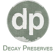 Decay Preserves